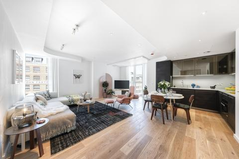 1 bedroom apartment for sale - Long & Waterson, Long Street, E2