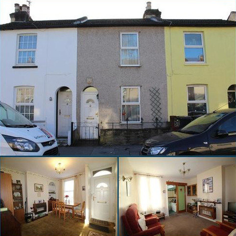 2 bedroom terraced house for sale - Clifton Road, South Norwood, London