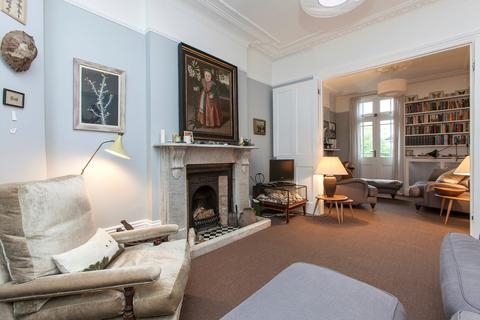 3 bedroom terraced house to rent - Drakefell Road, London, SE14
