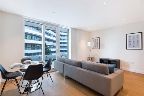 1 bedroom apartment to rent - Altissima House, Vista, Battersea SW8
