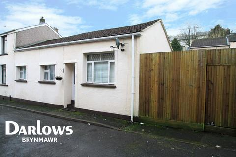 2 bedroom bungalow for sale - Zion Street, Ebbw Vale, Blaeanu Gwent