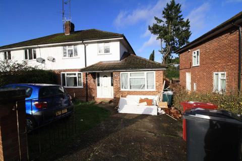 4 bedroom semi-detached house to rent - Waybrook Crescent, Reading