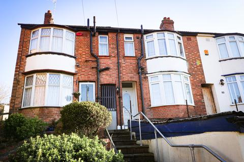 3 bedroom terraced house to rent - Talbot Road, Luton LU2