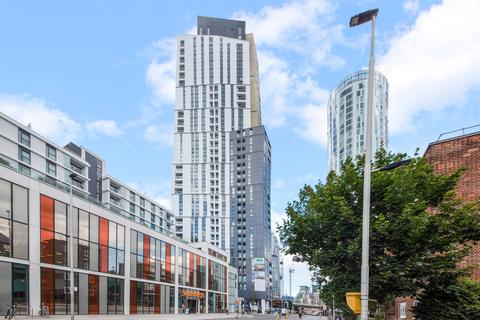 1 bedroom apartment to rent - Gladwin Tower, Nine Elms Point, Vauxhall, SW8