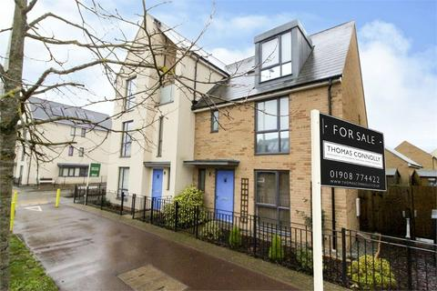 4 bedroom semi-detached house for sale - Fen Street, Brooklands, MILTON KEYNES, Buckinghamshire