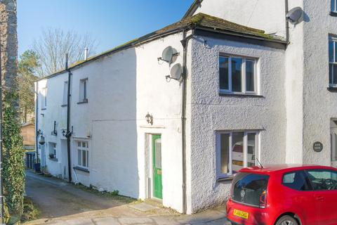 1 bedroom ground floor flat for sale - 40 Main Street, Staveley, Kendal Cumbria LA8 9LN