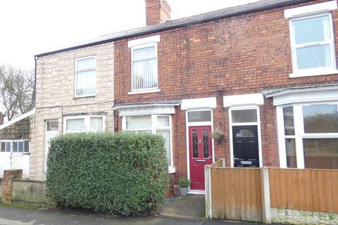 3 bedroom terraced house for sale - Wharton Street, Retford