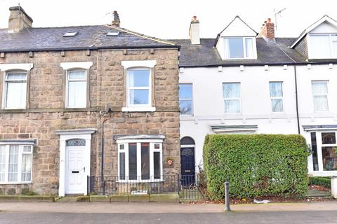 3 bedroom terraced house to rent - Skipton Road, Harrogate