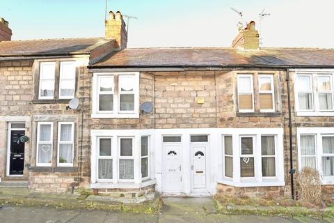 2 bedroom terraced house to rent - Regent Avenue, Harrogate, HG1