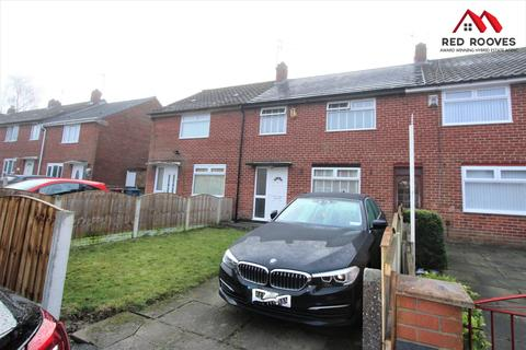 3 bedroom terraced house for sale - Berryhill Avenue, Knowsley, L34
