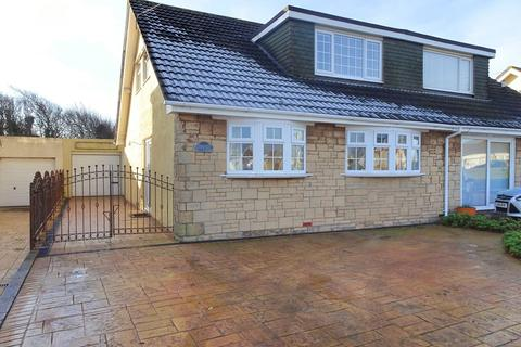 4 bedroom semi-detached house for sale - FULMAR ROAD, NOTTAGE, PORTHCAWL, CF36 3PN
