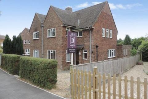 5 bedroom semi-detached house to rent - Chatham Road, Stanmore, Winchester