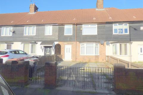 3 bedroom terraced house to rent - Woolfall Heath Avenue, Huyton, Liverpool