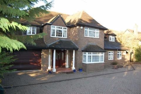 11 bedroom detached house to rent - Old bedford road, Old Bedford Road