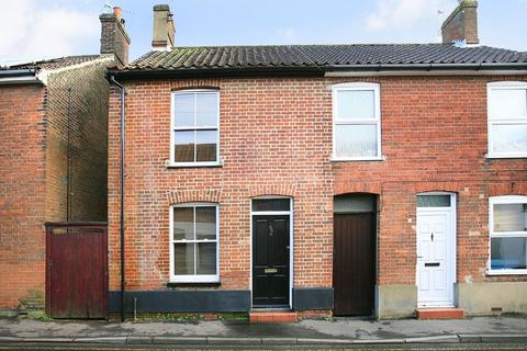 2 bedroom end of terrace house for sale - Baxter Row, Dereham
