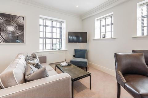 2 bedroom apartment to rent - Palace Wharf, Hammersmith, London W6