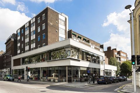 2 bedroom apartment to rent - Pond Place, Fulham Road, Kensington SW3