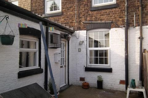 2 bedroom detached house to rent - Railway Cottages, Station Close