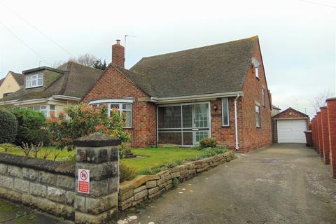 3 bedroom detached bungalow for sale - Raby Grove, Bebington