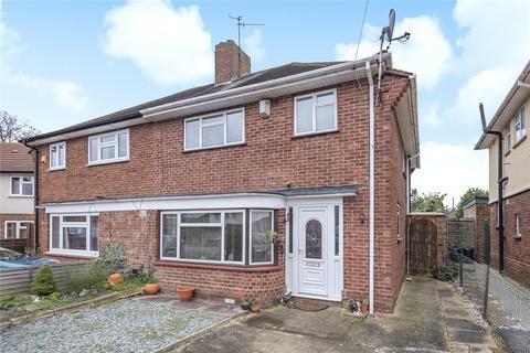 3 bedroom semi-detached house for sale - Campion Close, Hillingdon, Middlesex, UB8