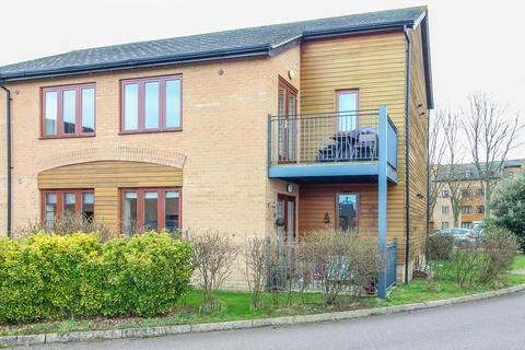 2 bedroom flat for sale - Abberley Wood, Great Shelford, Cambridge