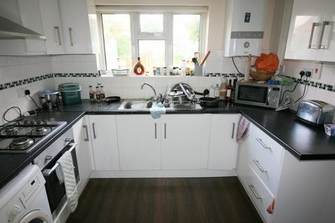 4 bedroom detached house to rent - Palmer Road, Headington