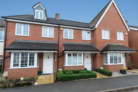2 bedroom terraced house for sale - Diamond Jubilee Way, Carshalton