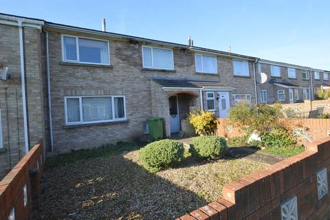 3 bedroom terraced house for sale - Devonshire Place, Melksham