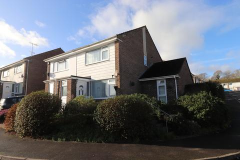 3 bedroom semi-detached house for sale - Davy Close, Torpoint