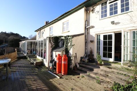 4 bedroom detached house for sale - Polbathic