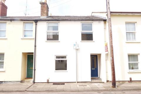 3 bedroom terraced house to rent - Park Street, Cheltenham, GL50 3NG