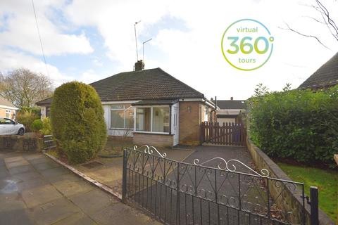 2 bedroom semi-detached bungalow for sale - Elm Park View, Rooley Moor, OL12 7JR