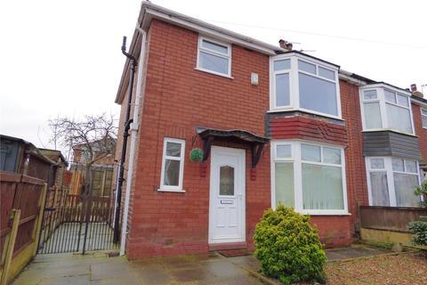 3 bedroom semi-detached house to rent - Milton Avenue, Droylsden, Manchester, M43