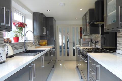 4 bedroom terraced house - Park Lane, Great Harwood, Blackburn, Lancashire, BB6