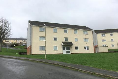 2 bedroom ground floor flat for sale - Harrier Road, Haverfordwest