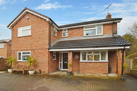 4 bedroom detached house for sale - Gala Close, Broughton, Chester