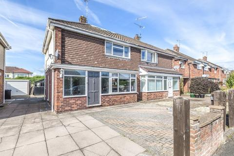2 bedroom semi-detached house for sale - Pensby Avenue, Upton, Chester