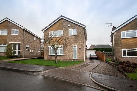 4 bedroom detached house for sale - Mylo Griffiths Close, Danescourt