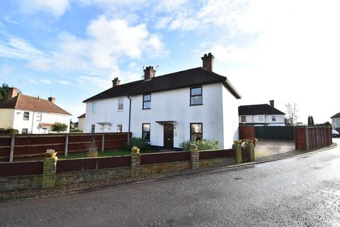3 bedroom semi-detached house for sale - Lacey Gardens, Louth