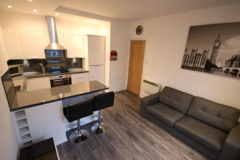 2 bedroom flat to rent - George Street, City Centre, Aberdeen, AB25 1BS