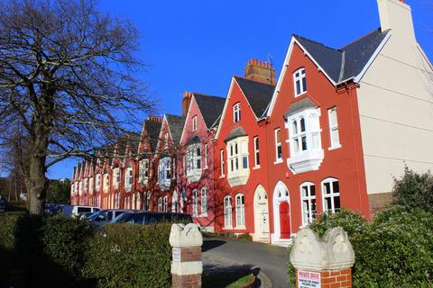 1 bedroom ground floor flat for sale - Molesworth Road, Stoke, Plymouth