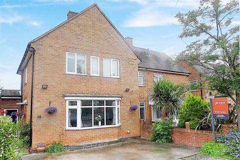 3 bedroom semi-detached house for sale - Newlands Road, Bentley Heath, Solihull