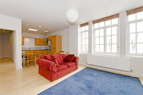 3 bedroom apartment to rent - Fairclough Street, E1