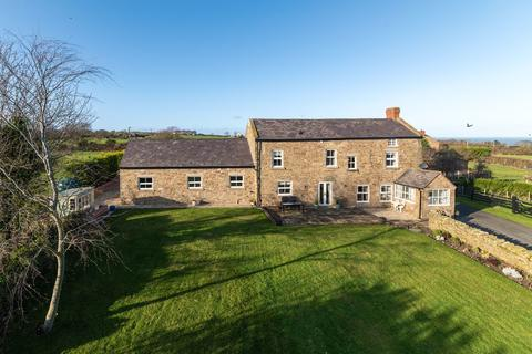 4 bedroom detached house for sale - Rhewl Fawr Road, Penyffordd