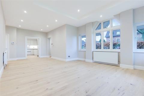 2 bedroom flat for sale - Oakwood Hall, Eyhurst Park, Outwood Lane, Tadworth, KT20