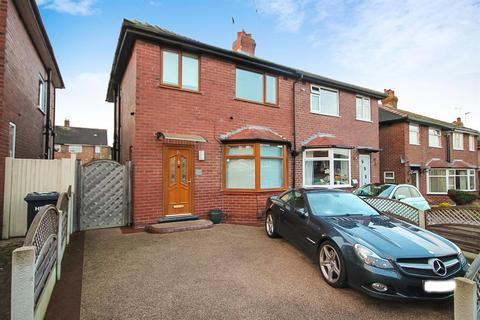 3 bedroom semi-detached house for sale - Eleanor Road, Harrogate, HG2 7AH