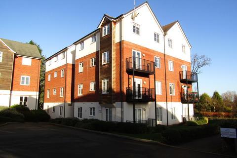 2 bedroom apartment to rent - The Laurels, Fazeley