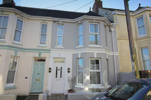3 bedroom terraced house for sale - Victoria Road, Saltash