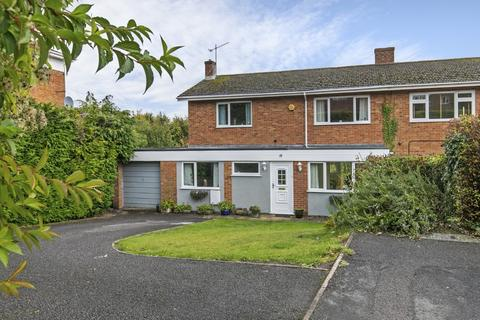 4 bedroom semi-detached house to rent - Keats Close, Oliver's Battery, Winchester, SO22
