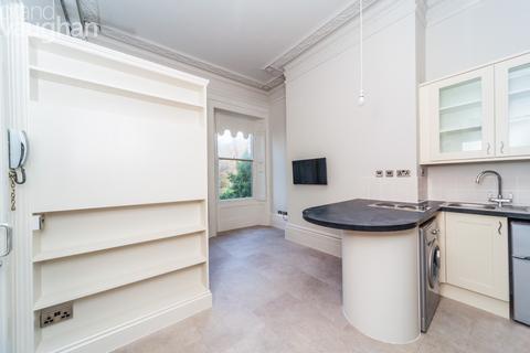 Studio to rent - Montpelier Road, Brighton, East Sussex, BN1